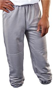 Soffe Double Knit Baseball Pants
