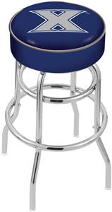 Holland Xavier Double-Ring Bar Stool