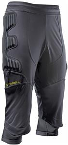 Storelli BodyShield 3/4 Soccer Goalkeeper Pants