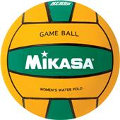 Mikasa Women's NFHS W5509 Series Water Polo Balls
