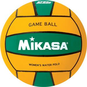 Mikasa Women's NFHS Series Water Polo Balls