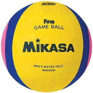 Mikasa Men's FINA NFHS Game Water Polo Balls