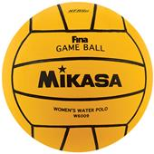 Mikasa Women's FINA NFHS Champion Water Polo Balls