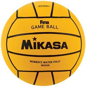 Mikasa Women's FINA NFHS Champion Water Polo Balls