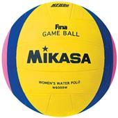 Mikasa Women's FINA NFHS Game Water Polo Balls