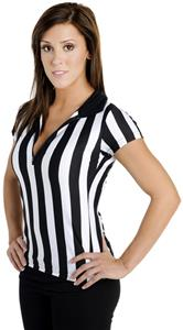 In Your Face Apparel Junior Zipper Ref Shirt