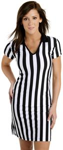 In Your Face Apparel Junior Ref Dress