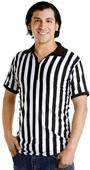 In Your Face Apparel Mens Zipper Ref Shirt