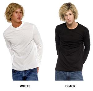 In Your Face Apparel Mens Thermal Shirts