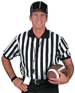 Dalco Football Official's Short Sleeve Shirts