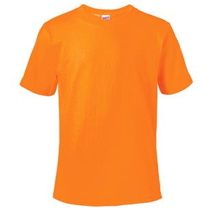Soffe Youth SS Midweight Cotton Tee Shirts
