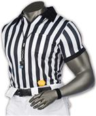 Dalco Football Officials Micro-Denier SS Shirts