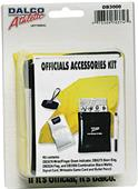 Dalco Football Officials Accessories Kit