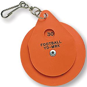 Dalco Football Officials Chain Clip