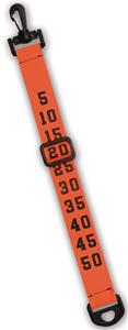 Dalco Football Officials Chain Yard Line Marker