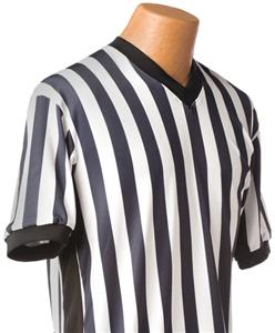 Dalco Basketball Official&#39;s Short Sleeve Shirts