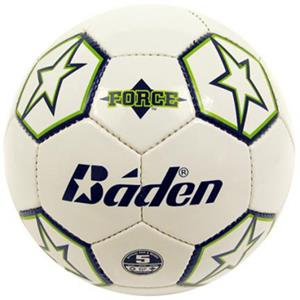 Baden Force Series Soccer Balls Size 3, 4, 5