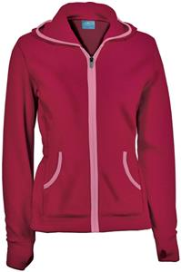 Charles River Women&#39;s Microfleece Hoodie