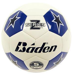 Baden Z Series Soccer Balls-Closeout