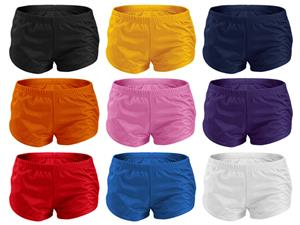 Soffe Girls Beach Volleyball Shorts