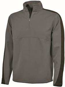 Charlies River Quarter Zip Wicking Pullover