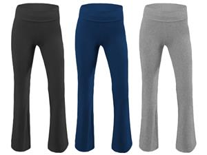 Soffe Girls Yoga Pants