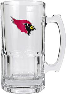 NFL Arizona Cardinals 1 Liter Macho Mug