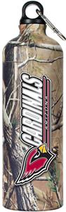 NFL Arizona Cardinals 32oz RealTree Water Bottle