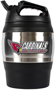 NFL Arizona Cardinals Sport Jug w/Folding Spout
