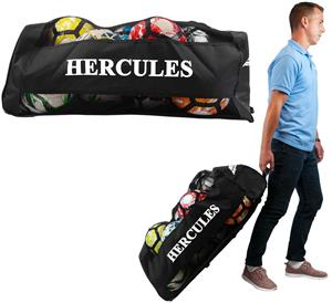 Soccer Innovations Hercules Equipment Bags