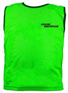 Soccer Innovations Deluxe Soccer Bib Sets
