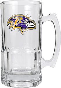 NFL Baltimore Ravens 1 Liter Macho Mug