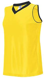 H5 WOMEN'S Sleeveless STRATUS Soccer Jerseys