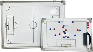 Soccer Innovations Magnetic Dry Erase Tactic Board