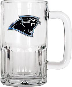 NFL Carolina Panthers 20oz Rootbeer Mug