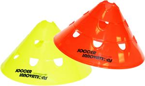 "Soccer Innovations 12"" Uni-Cone Pro Sets"