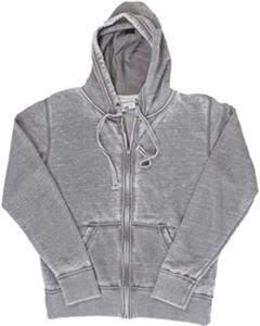 J America Vintage ZEN Full Zip Hooded Sweatshirts