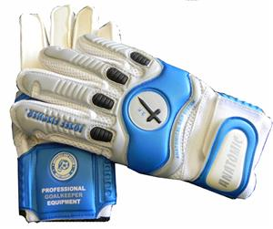 Soccer Innovations Anatomic Pro Goalie Gloves