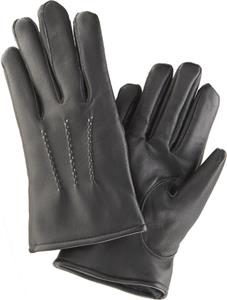 Burk&#39;s Bay Men&#39;s Lambskin Leather Gloves