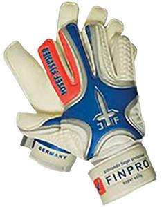 Soccer Innovations Finger Pro Goalie Gloves