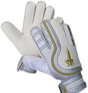 Soccer Innovations Finger Pro Light Goalie Gloves