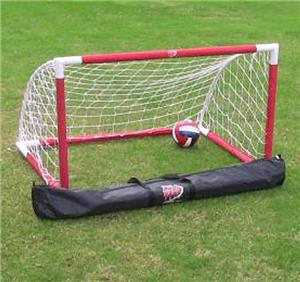 Soccer Innovations Portable 6'x4' PVC Pro Goal