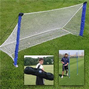 Soccer Innovations Portable 3&#39;x6&#39; Smart Goal Sets