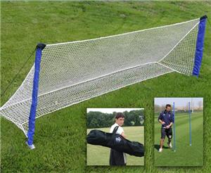 Soccer Innovations Portable 6&#39;x18&#39; Smart Goals