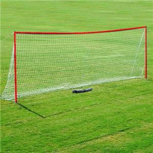Soccer Innovations J-Goal Portable 8&#39;x24&#39; Goals
