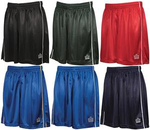 Admiral Azteca Soccer Shorts - Closeout