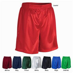 Admiral Leeds Soccer Shorts - Closeout