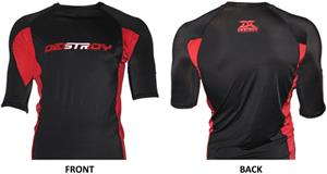 Destroy Athletics Spot Light Rashguard