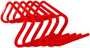 "Soccer Innovations 9"" Speed Hurdle Sets"
