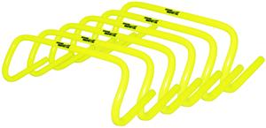 "Soccer Innovations 6"" Speed Hurdle Sets"